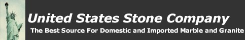 United States Stone Company - The Best Source For Domestic and Imported Marble and Granite